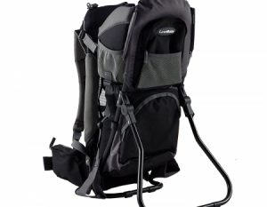 Baby Backpack Carrier for Hiking with Kids