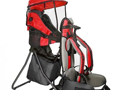 Baby Backpack Cross Country Carrier