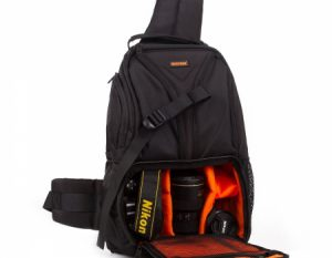 Beaspire Camera Sling Waterproof Backpack