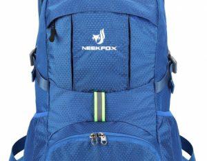 Neekfox Lightweight Packable Travel Hiking Backpack