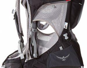 Osprey baby backpack
