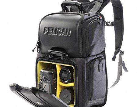 Pelican U160 Elite Camera Backpack