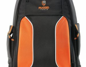 Rugged Tools Pro Tool 40 Pocket Backpack