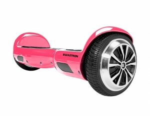 Swagtron T1 Electric Self-Balancing Scooter