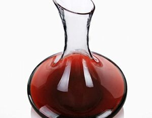 Wuudi Wine Decanter