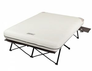 best camping air mattress