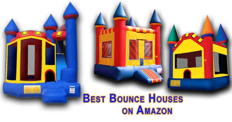 Bounce House Reviews