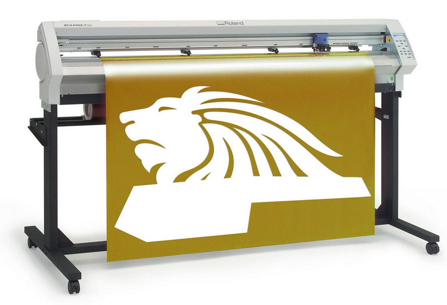 what is vinyl cutting?